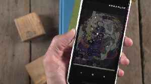News video: Google Lens has some really cool features