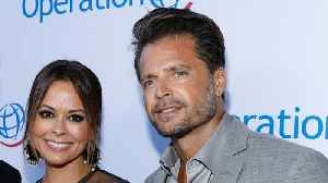 News video: Why Did Brooke Burke File For Divorce?