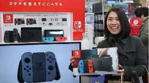 News video: Nintendo Switch May Have A Massive 2018