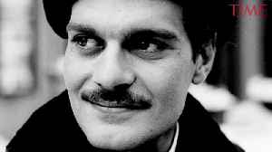 News video: Today Would Have Been Omar Sharif's 86th Birthday. Here's What to Know About the Acclaimed Egyptian Actor