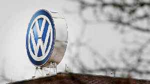News video: Is Volkswagen CEO Mathias Mueller on the way out?