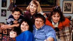 News video: ORIGINAL 'ROSEANNE' SITCOM RETURNS TO TELEVISION NEXT WEEK