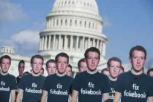 News video: Mark Zuckerberg cardboard cutouts take over Washington, D.C.