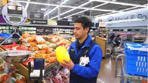 News video: Walmart Grocery Delivery To Charlotte, North Carolina
