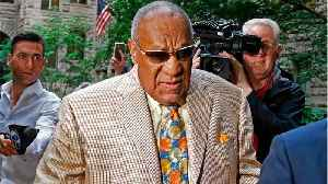 News video: Cosby Retrial Day 2 Begins With Defense Opening Statements