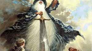 News video: New 'Lord of the Rings' Novel 'The Fall of Gondolin' to Be Published in 2018