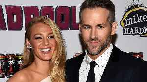News video: Blake Lively Gets Epic REVENGE On Ryan Reynolds With Savage Instagram Post