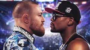 News video: Conor McGregor VS Floyd Mayweather UFC Fight Rules LEAKED!