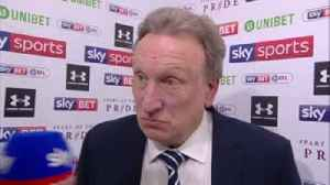 News video: Warnock: We should have won