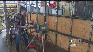 News video: Skill-Based Trades Creating Job Options Without Adding To Student Loan Debt