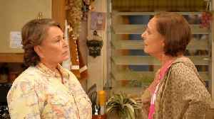 News video: Paramount Network to Run Old Episodes of 'Roseanne'