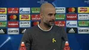 News video: Guardiola angry at ref, Klopp says Liverpool survived 'whirlwind'