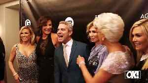 News video: 'The Real Housewives Of New York City' Cast Dish On The New Season!