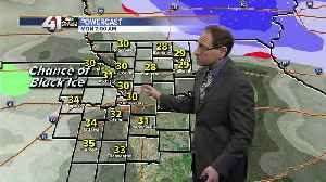 News video: Jeff Penner Sunday Afternoon Forecast Update 4 8 18