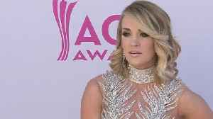 News video: Carrie Underwood Set to Perform New Single at ACM Awards Following Face Injury