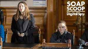 News video: Emmerdale spoilers - Liv and Gabby face justice (Week 16)