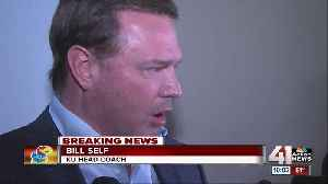 News video: Kansas newly mentioned in NCAA case