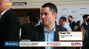 News video: Roger Ver Says He Still Owns Some Bitcoin Core
