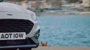 News video: 2018 Ford Focus Active Design
