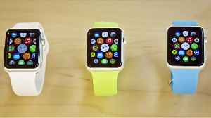 News video: More Apps May Be Leaving The Apple Watch