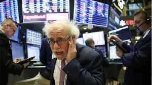 News video: Dow Set To Freefall Amid Russia Tensions