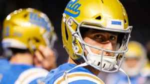 News video: Cris Carter's advice for Josh Rosen: He needs to be quiet - he knows nothing about pro football