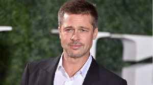 News video: Brad Pitt Is