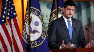 News video: Could Paul Ryan's Retirement Signal Danger For Republicans In Midterm Elections?