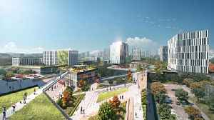 News video: The Philippines Wants to Build a High-Tech 'Smart City'