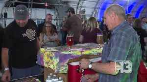 News video: Nevada craft beer industry 'strong,' brewers say