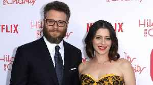News video: Seth Rogen's 'Hilarity For Charity' Could Be The Next 'Comic Relief'