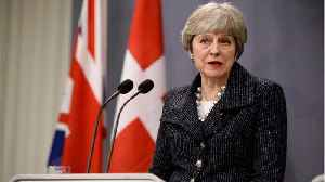 News video: England's Prime Minister Reportedly Wants To Take Military Action In Syria