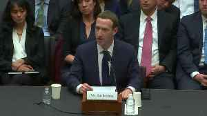 News video: Congress hits Zuck hard on data collection and tracking practices
