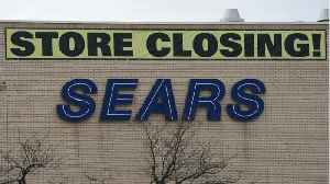 News video: Sears Goes eBay-Style To Dump Stores Via Online Auction