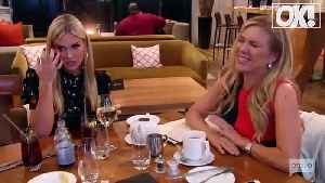 News video: 'RHONY' Recap: The Ladies Discuss Luann's Alleged 'Blackface'