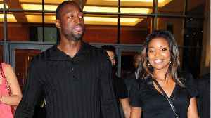 News video: Gabrielle Union And Dwyane Wade Star In HGTV Special