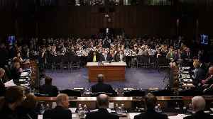 News video: Congress Doesn't Know How To Talk About Facebook's Data Collection