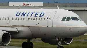News video: Chicago Aviation Officer Who Dragged Man From Plane Sues United, City