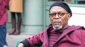 News video: Samuel L. Jackson Does Not Think 'Black Panther' Will Change Black Films In Hollywood