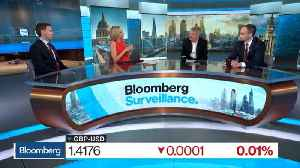 News video: Is Brexit Impacting the Economy or the Economy Impacting Brexit Negotiations?