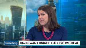 News video: Jo Swinson Says Whatever the Brexit Deal Is, the Public Deserve to Have a Vote