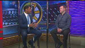 News video: Slice Of Sully: Bruins Have Tough First-Round Matchup With Leafs