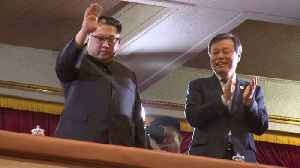 News video: S.Korean Offical: Kim Jong Un 'Sincere And Genuine'
