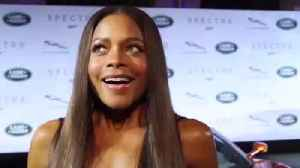 News video: Will Naomie Harris Be In The Next Bond Film?