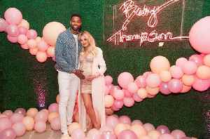 News video: Tristan Thompson scandal rages on as Khloe readies to give birth
