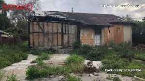 News video: Burned-out Silicon Valley House On Market for a Cool $800,0000