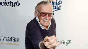 News video: Stan Lee Denies Elder Abuse Reports & Threatens Legal Action