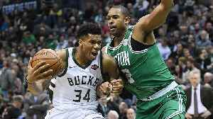 News video: Bucks vs. Celtics: How Will Boston Fare Without Kyrie Irving?