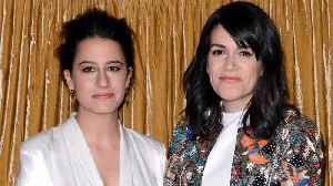News video: 'Broad City' to End With Season 5