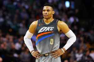 News video: Announcer Says Russell Westbrook Is 'Out of His Cotton-Picking Mind'